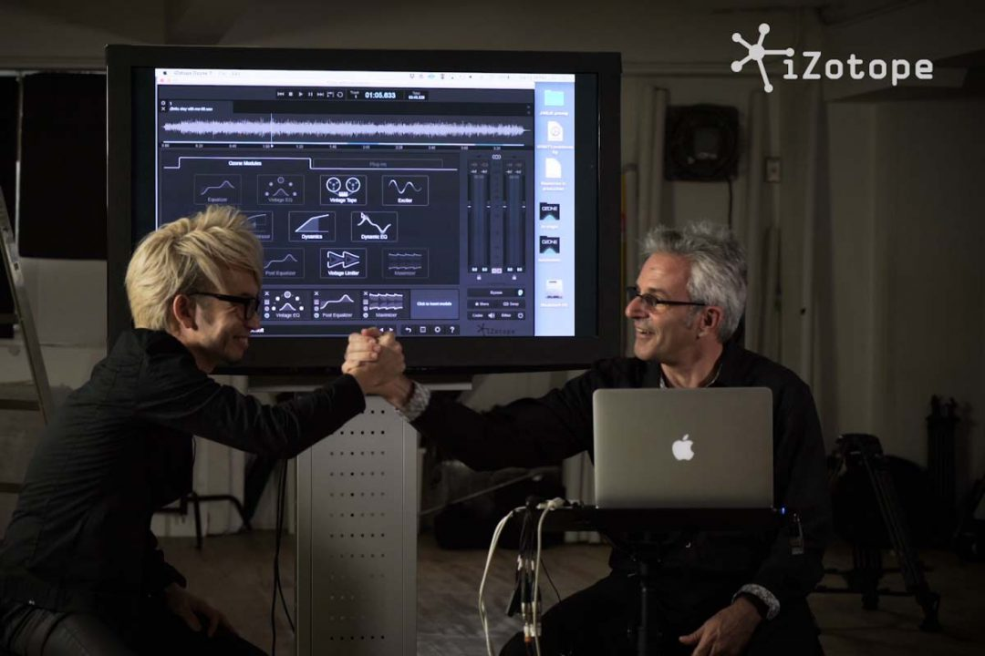 Jonathan Wyner – Mastering with iZotope OZONE PART-4