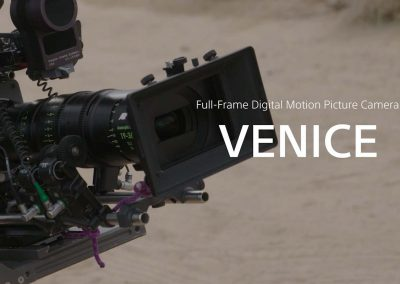 Sony | CineAlta VENICE | Introduction Video