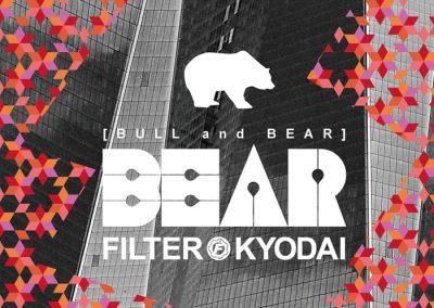BULL & BEAR [BEAR]