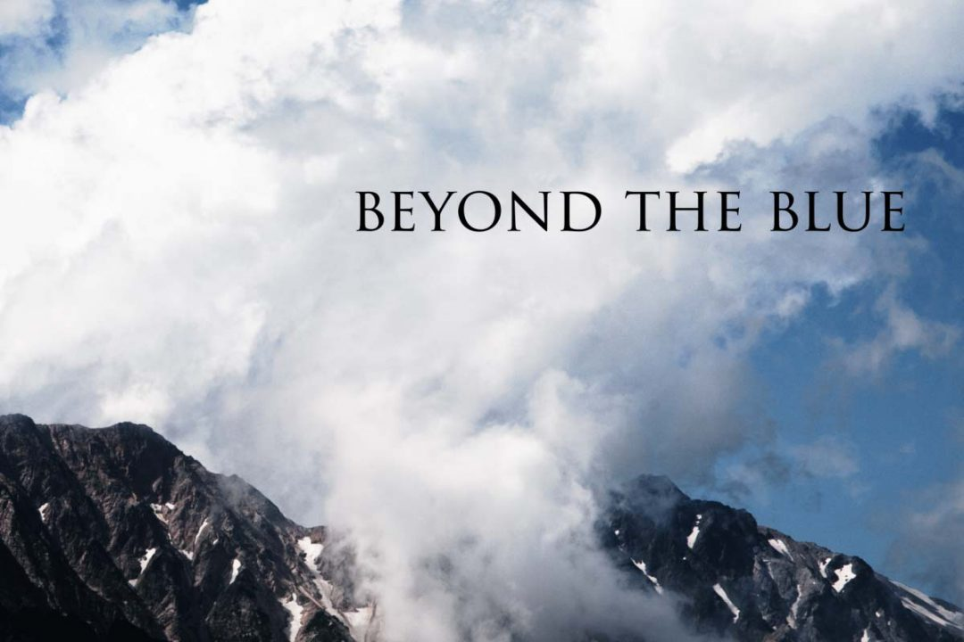 – Beyond the Blue – 4K time lapse